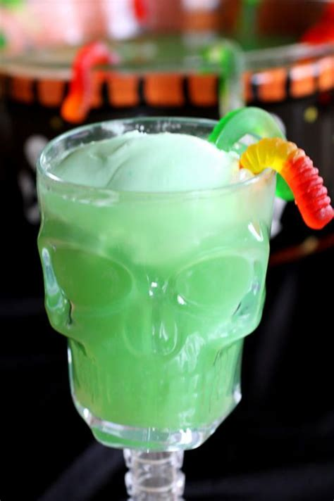 Halloween Punch for Kids: 4 Recipe Ideas | Games and