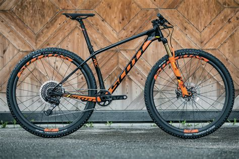 New Bikes: Scott Spark and Scale for 2017 | Arm Crank