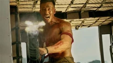 Baaghi 2 box office collection Day 6: Tiger Shroff's film