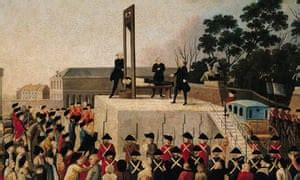 The top 10 French Revolution novels | Books | The Guardian
