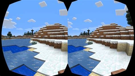 Minecraft Gear VR Edition – How The Players Described It
