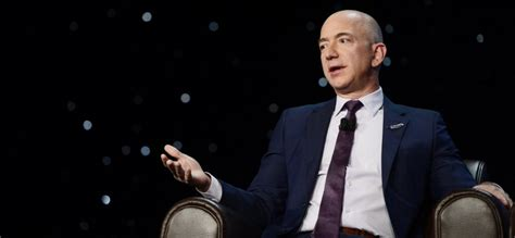 Here's What Jeff Bezos Says to Do When People Talk Bad