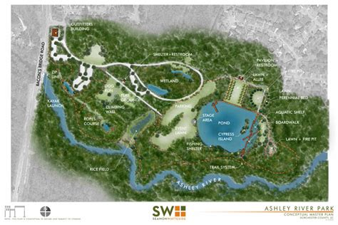 Plans move ahead for 85-acre Ashley River Park | News