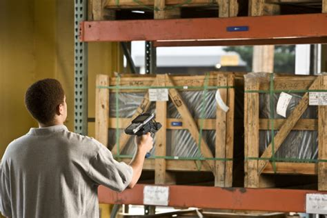 Warehouse RFID Solutions - RFID Pros, A Division of RMS Omega