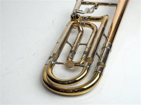 Holton TR159 Bass Trombone Early 80's | Brass Exchange