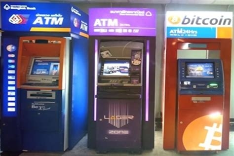 Bitcoin ATMs Boom: New Locations   Cointelegraph