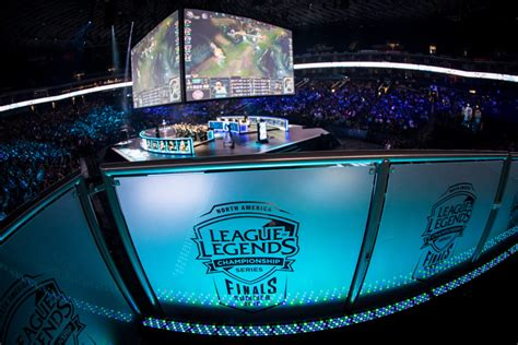 All of the NA LCS roster moves heading into the 2019