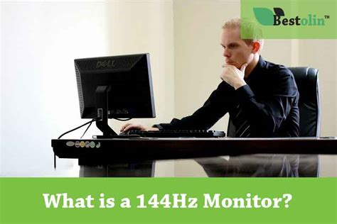 What is a 144Hz Monitor? Is it Good for Gaming?