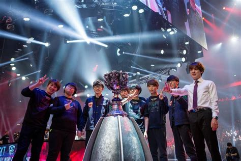 The 10 highest earning eSports teams of 2015
