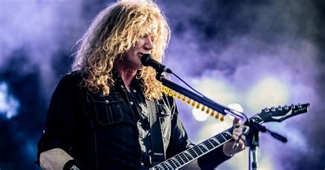 MEGADETH To Play All Of Youthanasia On Halloween