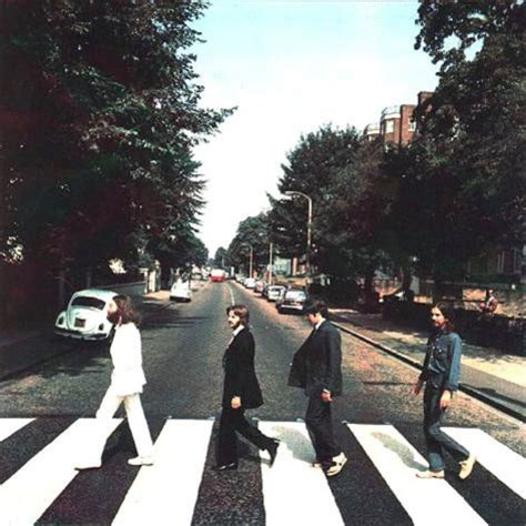 The Beatles' Abbey Road Photo Shoot Outtakes, 1969