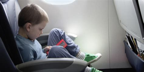 3-Year-Old Allegedly Forced to Urinate in Seat on Plane: A