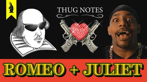 Romeo and Juliet (Shakespeare) - Thug Notes Summary and