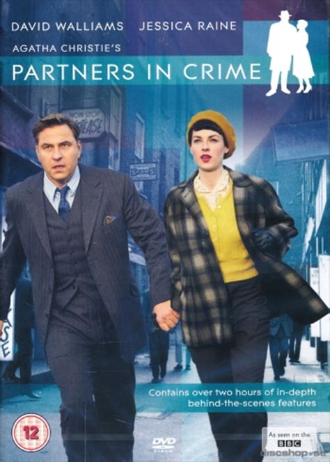 Agatha Christie's Partners in Crime - Series 1 (Import