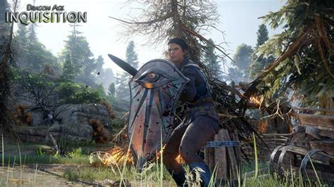 Dragon Age: Inquisition - tell us your party set up - VG247