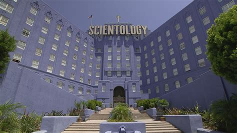 'Going Clear' Scientology Doc on HBO: Organization Sees