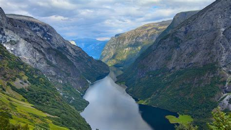 Norway in a Nutshell Express - 4 Days 3 Nights - Nordic