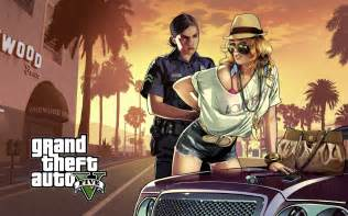 2013 Grand Theft Auto GTA V Wallpapers | HD Wallpapers