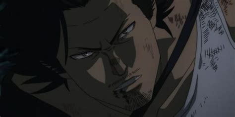 'Black Clover' Just Let Captain Yami Go All-Out
