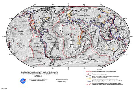 What Is an Earthquake? - Universe Today