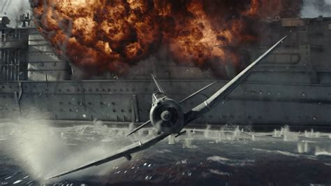 Film-anmeldelse: Midway