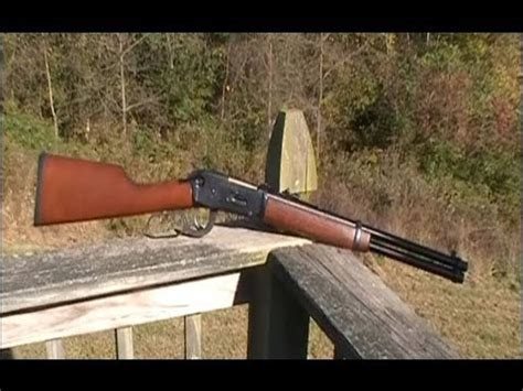Winchester 94AE 357 magnum Part 2 - YouTube