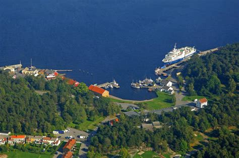 Marvika Harbour in Kristiansand, Norway - Marina Reviews