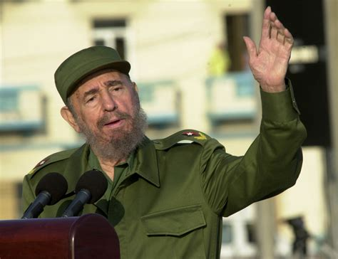 Fidel Castro 90th birthday: 10 facts about former Cuban leader
