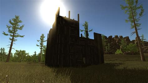 Rust dev tells players they should just stop playing if