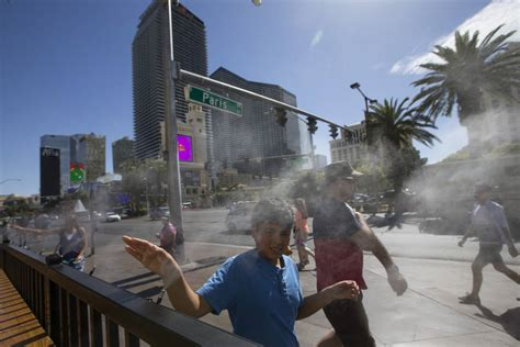 Weather – Las Vegas Review-Journal