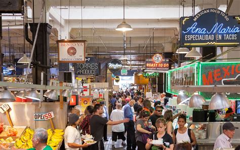 Best New Food Halls in the World | Travel + Leisure