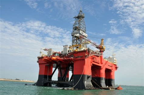 Rigs & Floaters - Sembcorp Marine Ltd