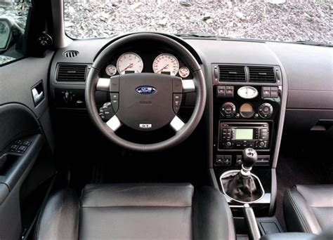 Ford Mondeo ST220 2002-2007