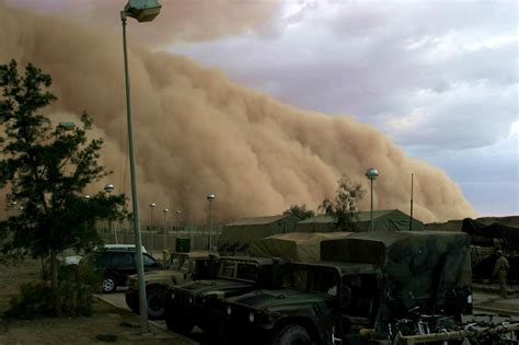 Toxic Dust: The Invisible Legacy the US Left in Iraq