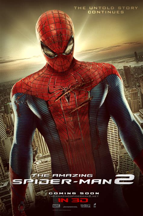 The Amazing Spiderman 2 | The Coolector