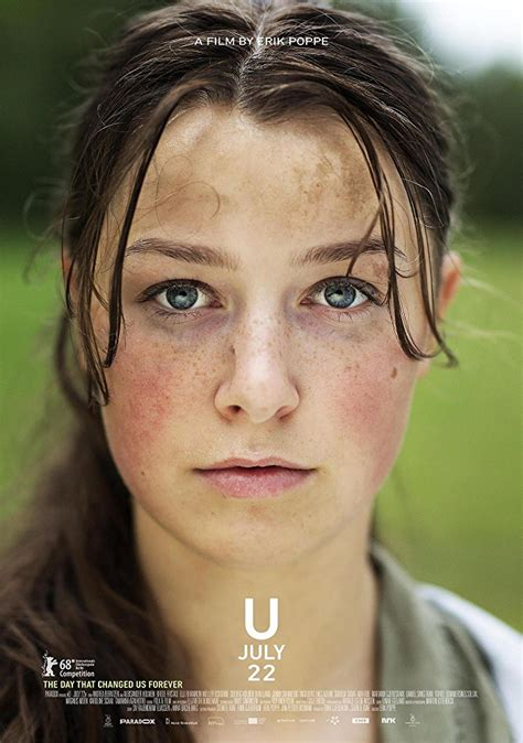 Berlin Review: 'U – July 22' Divisively Depicts the Utøya