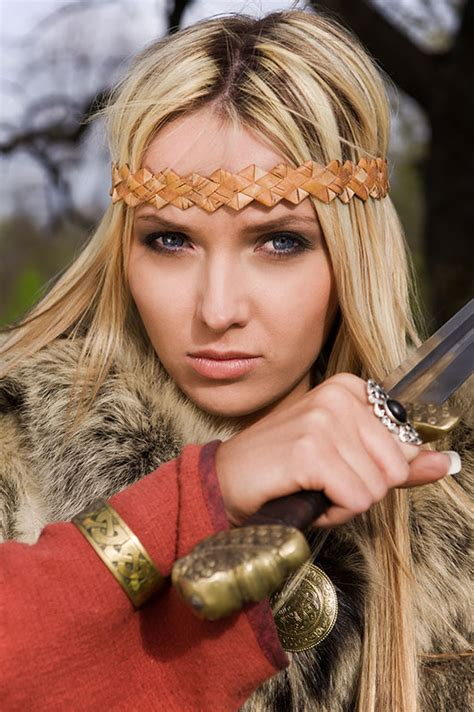 What's Your Viking Name? Take This Quiz To Get Your Viking