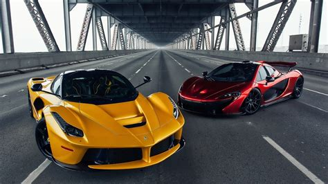 About Supercars