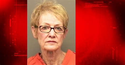 71-year-old woman accused of stealing nearly $500K from