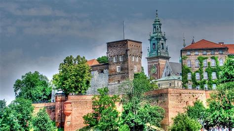 Krakow Old Town District Self-guided Tour (Self Guided