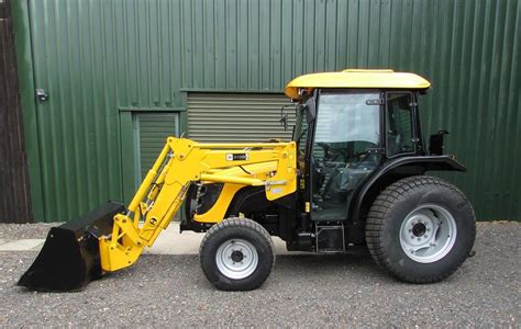 JCB 360 Turbo SOLD for Sale - RJW Machinery Sales