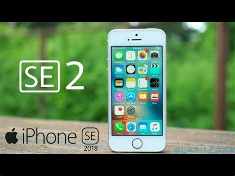 iPhone SE 2 [2018] Review | Apple iphone SE 2 2018 | Apple