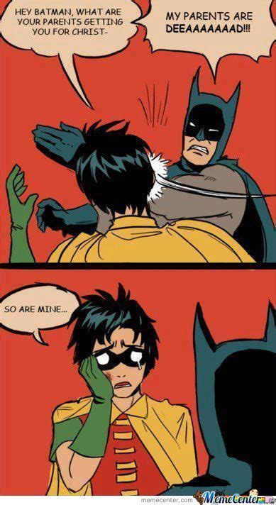 19 Funniest Batman And Robin Memes That Will Make You