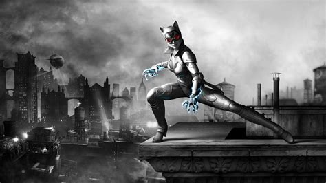 Wallpaper Catwoman, 8K, Games, #634 | Wallpaper for iPhone