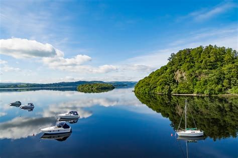 Balmaha Visitor Guide - Accommodation, Things To Do & More