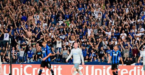 Everton restrict ticket sales as Atalanta fans try to get