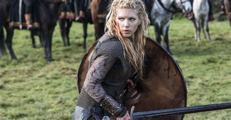 Confirmation that Viking Warriors Included Females