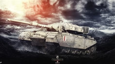 World of Tanks Guide - XBOX Console Maps