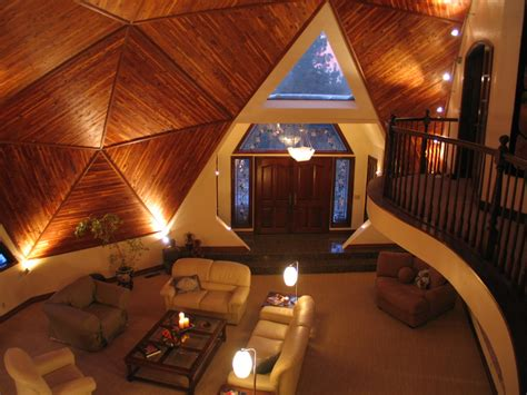 Right Home® Selling Rare Geodesic Dome Home in the Los