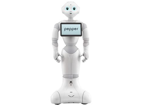 Pepper is a Sub-$2,000 Emotional Robot in Japan - The Next Web